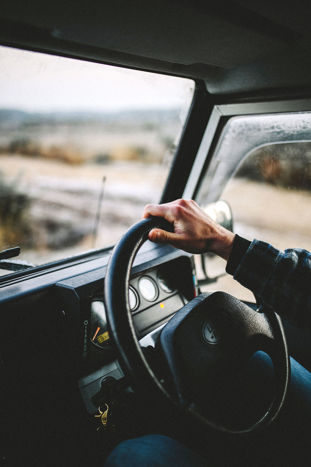 Test drive on New Zealand roads when buying a used vehicle