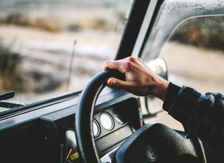 Age Related Changes That Can Make Driving Unsafe