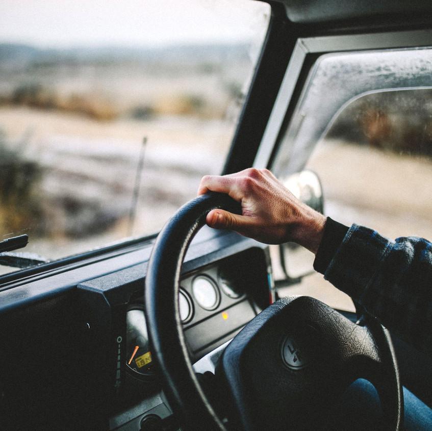 Self Drive Tours