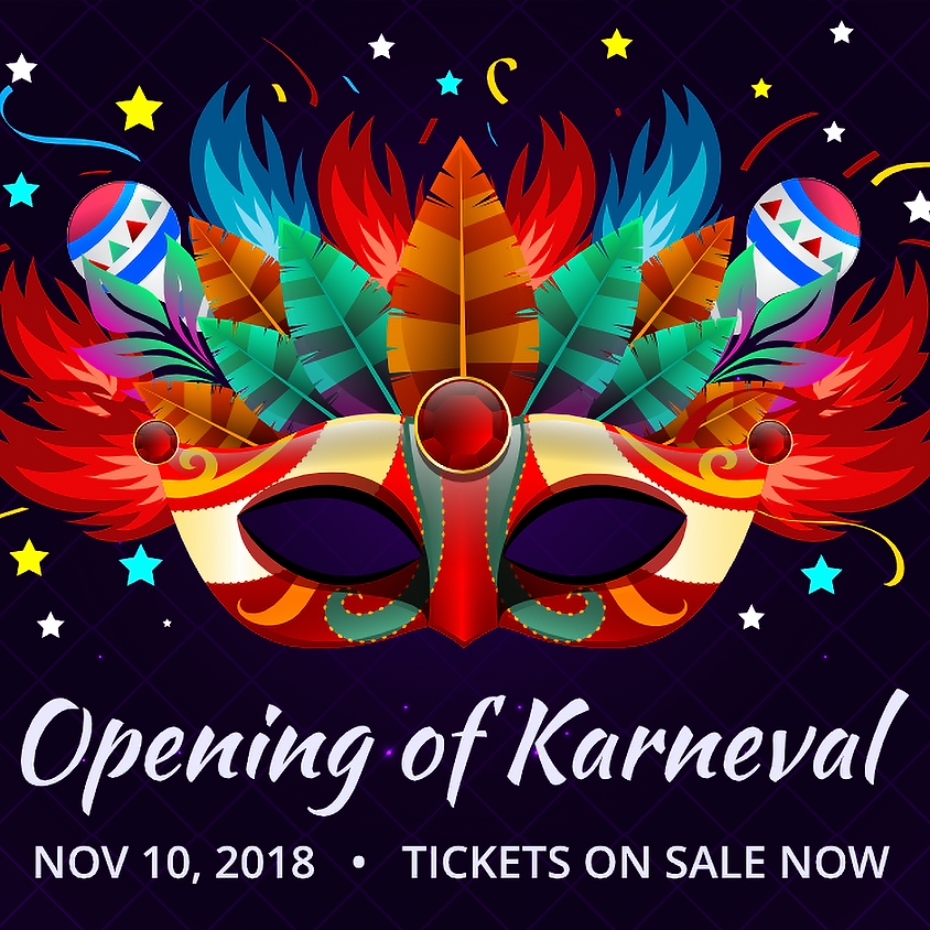 Opening of Karneval