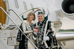 2018 Prinzenpaar