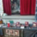 #bookfair #author #authorlife #carmarthe