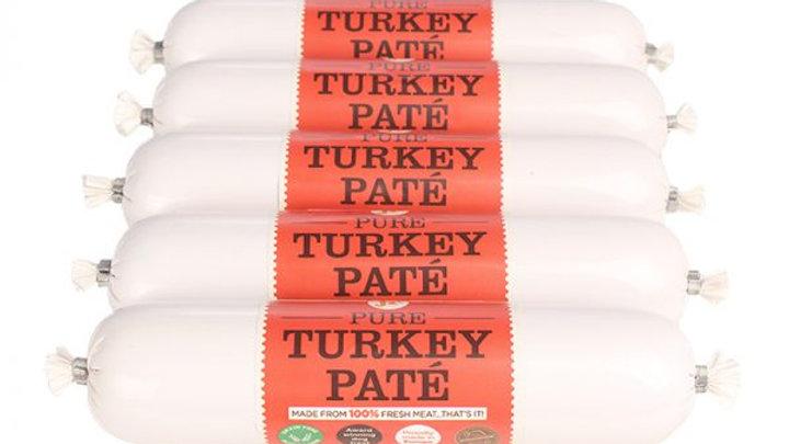 JR Pet Products Turkey Paté 200g