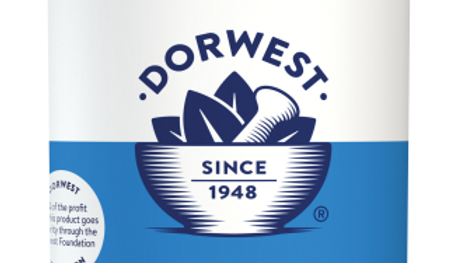 Dorwest Keepers Mix Powder 250g