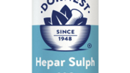 Dorwest Herbs Hepar Sulph 30C