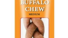 Pet Munchies Buffalo Chew