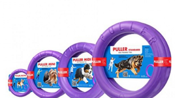 Collar Company Puller Dog Fitness Tool