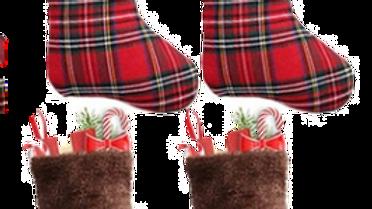Play Paws Empawrium Christmas Tree Stocking