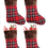 Thumbnail: Play Paws Empawrium Christmas Tree Stocking