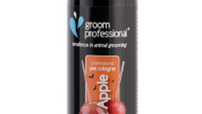 Groom Professional Toffee Apple Cologne 100ml
