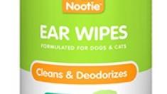 Nootie Ear Wipes