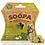 Thumbnail: Soopa Kale & Apple Bites 50g