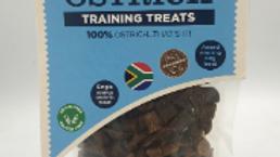 JR Pet Products Ostrich Training Treats 450g