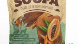 Soopa Papaya Chews 85g