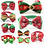 Thumbnail: Play Paws Empawrium Christmas Bow Tie