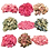 Thumbnail: Finer by Nature Beef Tripe Raw Mince Frozen 1kg