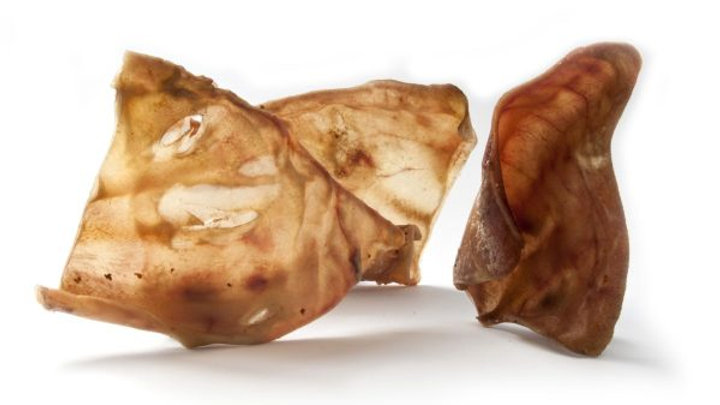 JR Pet Products Pig Ears