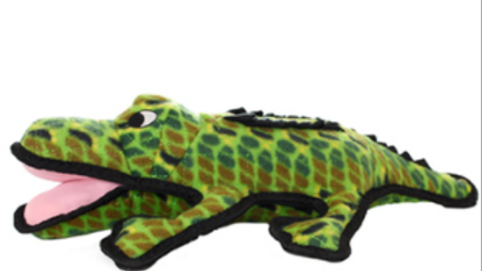 Tuffy Alex the Alligator