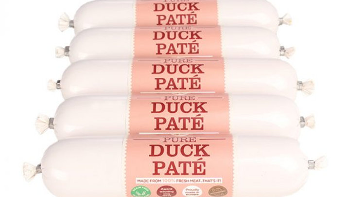 JR Pet Products Duck Pate 200g