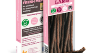 JR Pet Products Lamb Sticks 50g