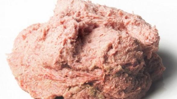 Kiezebrink Raw Chicken Frozen Chubb 1kg
