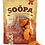 Thumbnail: Soopa Sweet Potato Chews 100g
