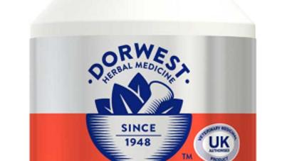 Dorwest Herbs Scullcap & Valerian Tablets