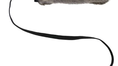 Tug-e-nuff Rabbit Skin Chaser