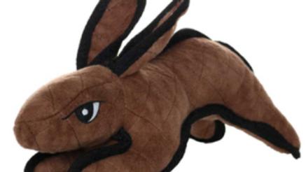 Tuffy Rodney the Rabbit