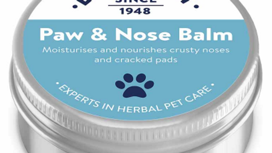 Dorwest Herbs Paw & Nose Balm