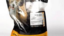 Kiezebrink Raw Sprats Frozen 1kg