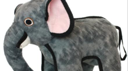 Tuffy Ellie the Elephant