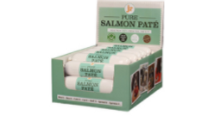JR Pet Products Salmon Pate 200g