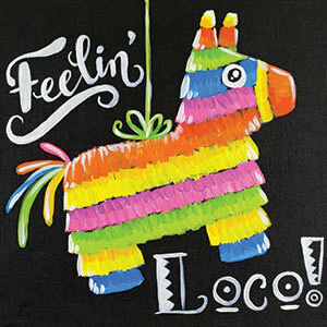 Feeling Loco