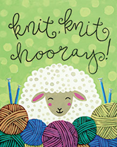 Knit Knit Hooray