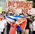 CUBA REPORT UPDATE: Kidnapping, Mass Arrests, Torture, and Social Media Collusion