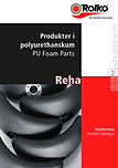 Reha Katalog 7 PU-Skum Produkter