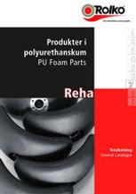 Katalog 7 PU- Produkter