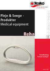 Katalog - Pleje & Senge Produkter