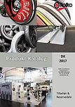 Produkt Katalog Rolko Scandinavia 2017