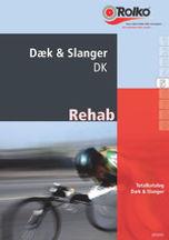 Katalog 5 Dæk & Slanger