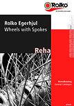 Reha Katalog 3 Eger-Hjul