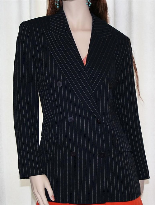 Vintage Jacket by Perri Cutten 80s / 90s  Size 12
