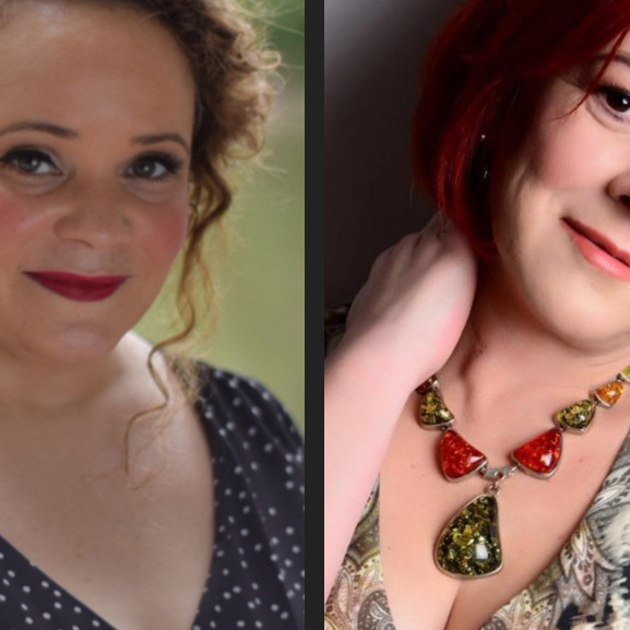 Conscious Cafe - Opera with Naomi Kilby (soprano) & Elspeth Wilkes (piano)