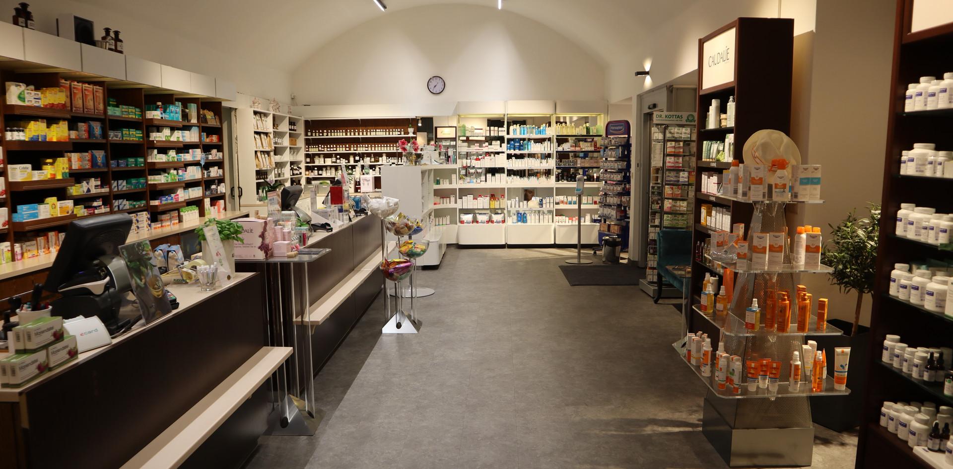 Foto für Apotheke am Naschmarkt