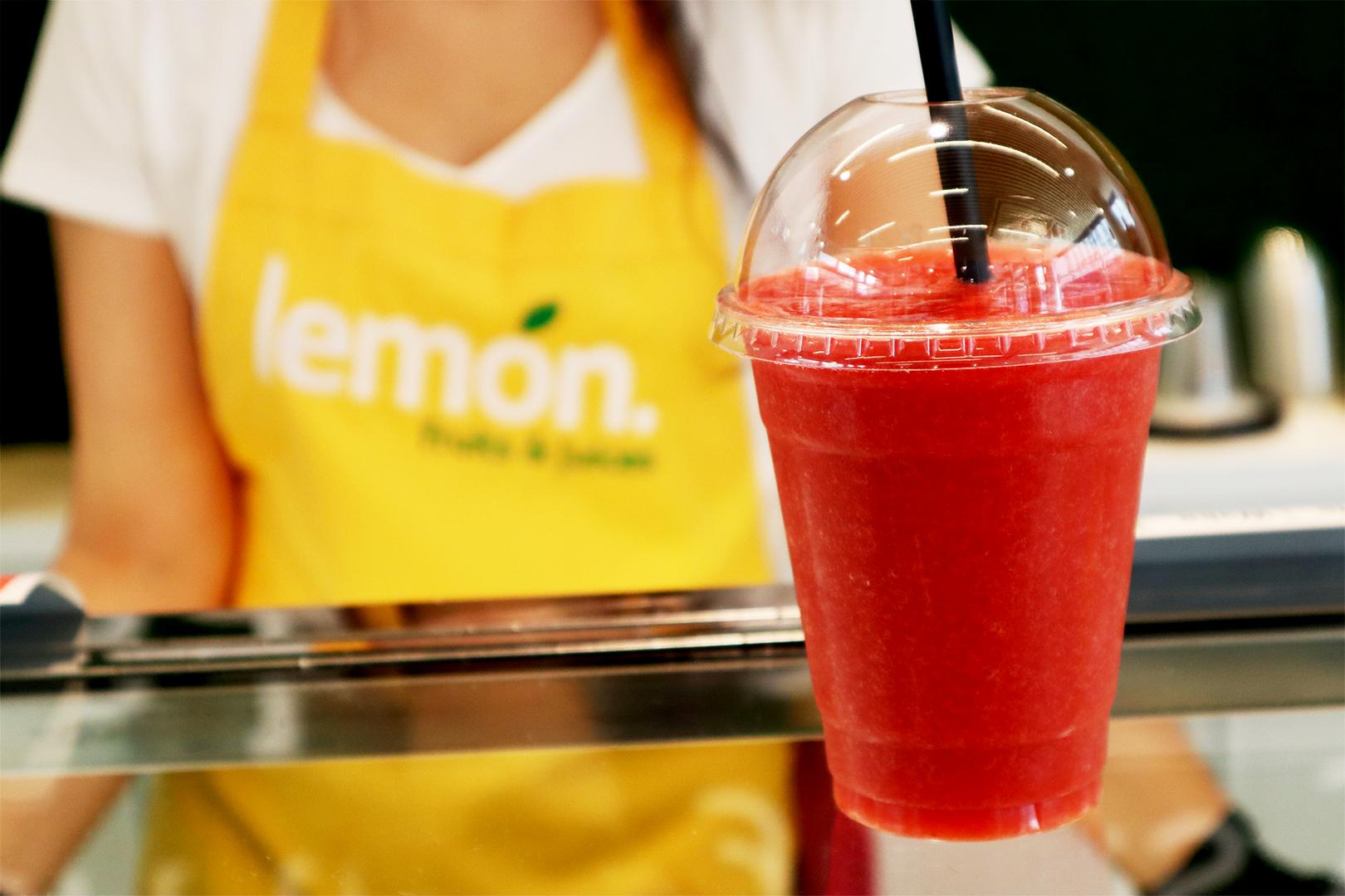 Lemon.fruits&juices
