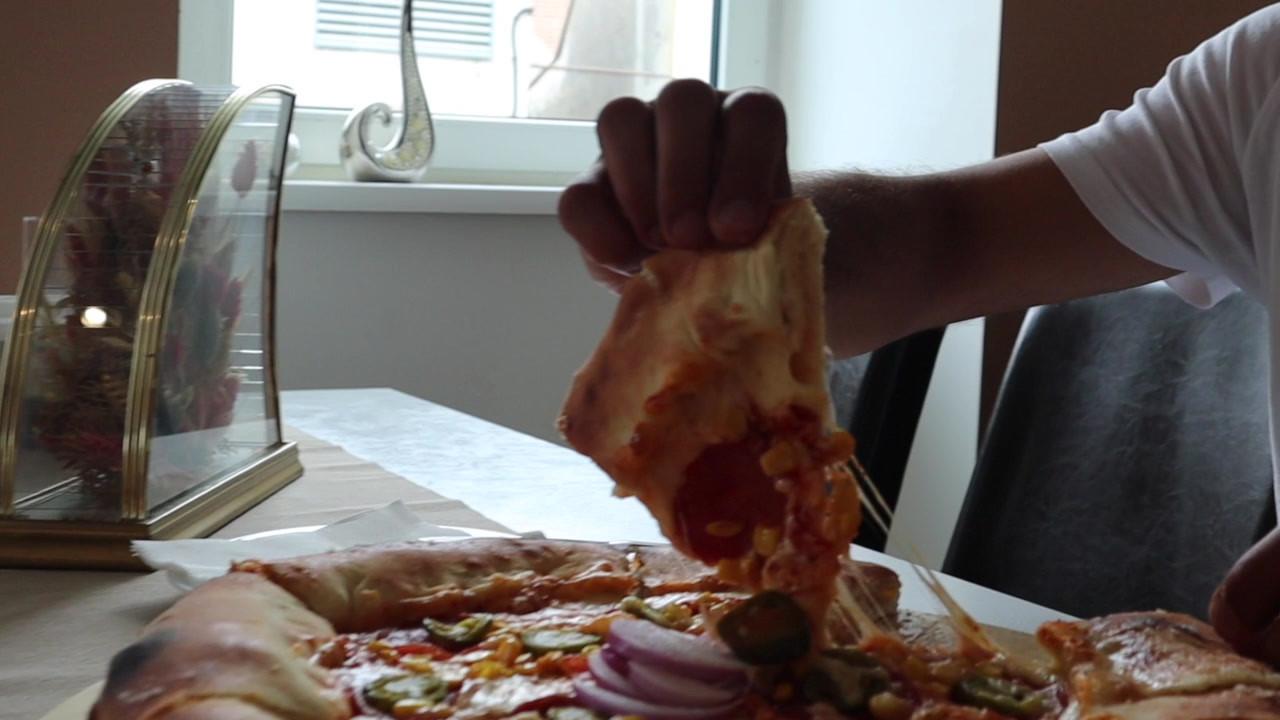 Image Video My Kebap Pizza