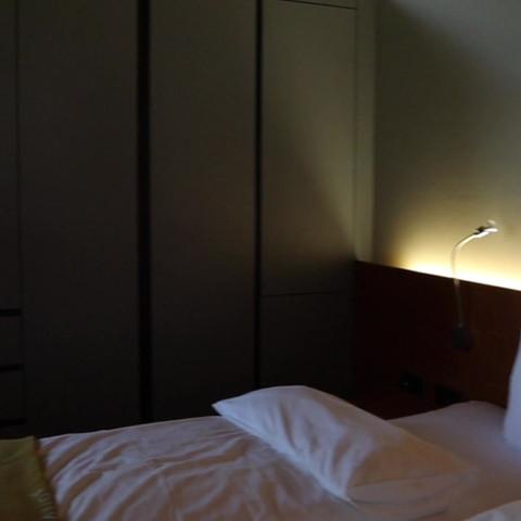 Image Video für das 4 Sterne Hotel Walliserhof