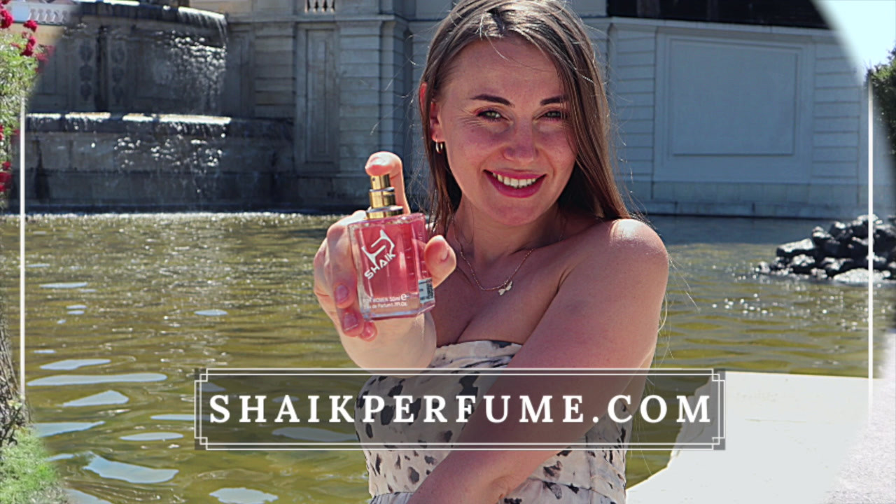 Video für Shaik Perfume