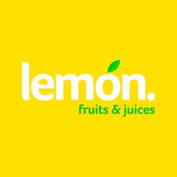 Lemon fruit & juices